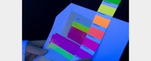 Νέα σειρά φθοριζόντων μελανιών φλεξογραφίας UV από την PULSE